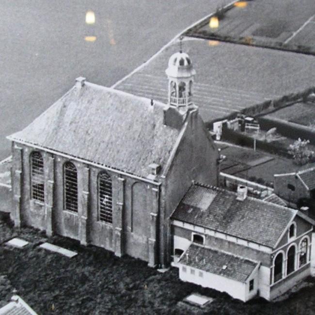 Bethlehem kerk