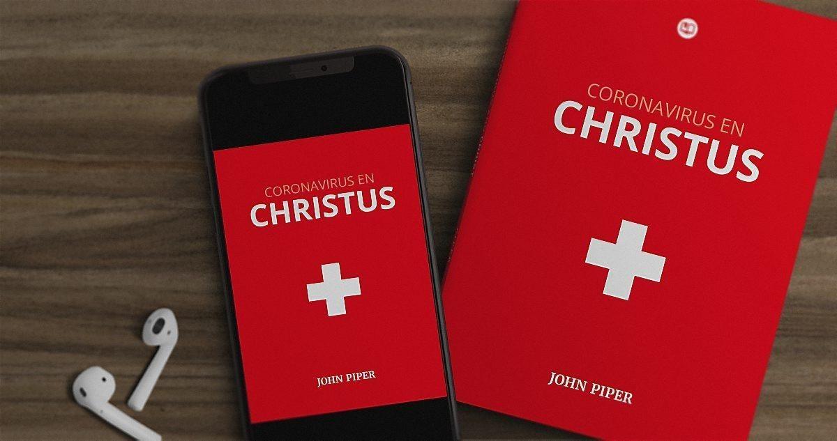 Bijbelstudie Christus en corona