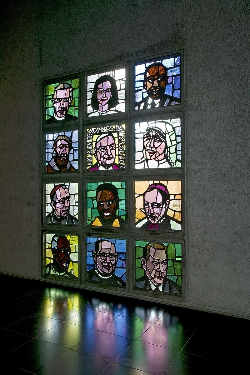 Jaar van Bonhoeffer