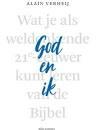 Gesprekskring: God en ik, van Alain Verheij