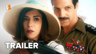 Israël-Palestina filmavond