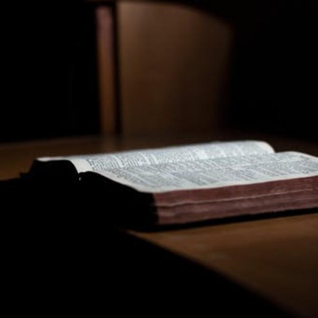 Bijbelkring