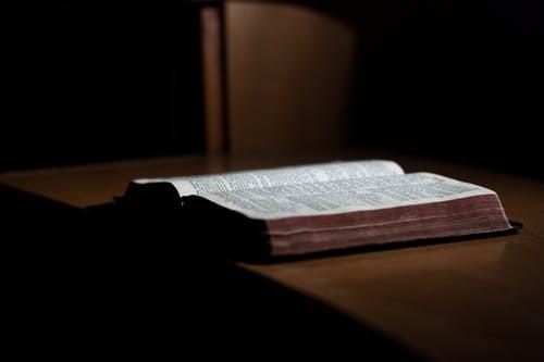Bijbelkring: Met het oog op de zondag