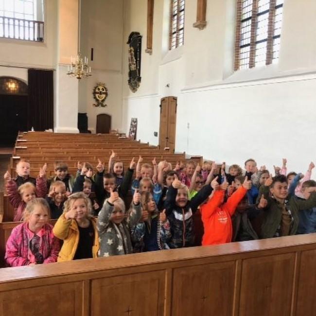 Feest: de Kerk Leeft