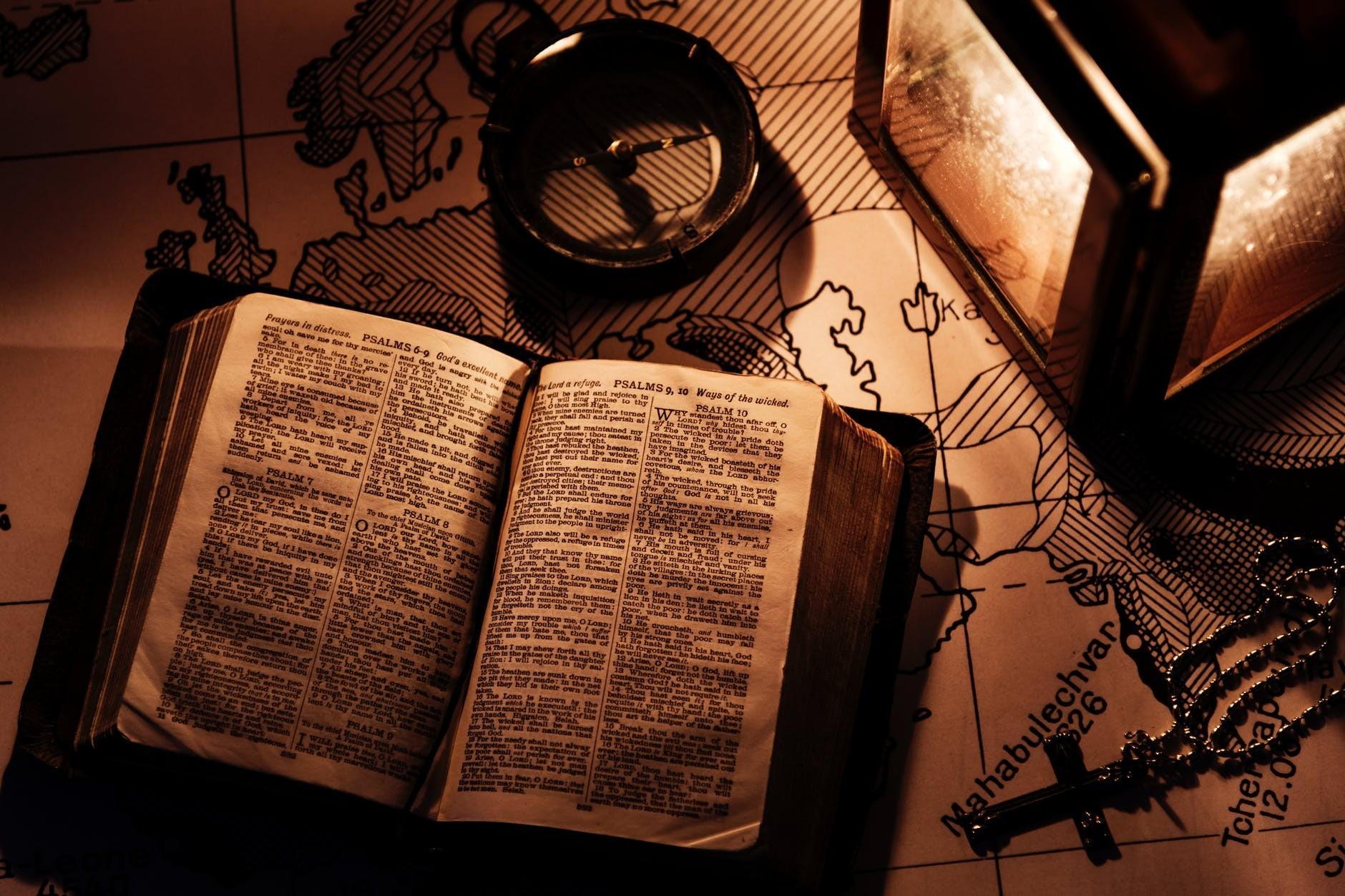 Leerhuis, Bijbellezen met de rabbijnen