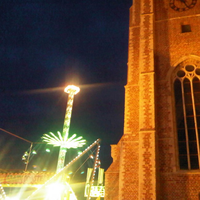 Jacobuskerk Renesse