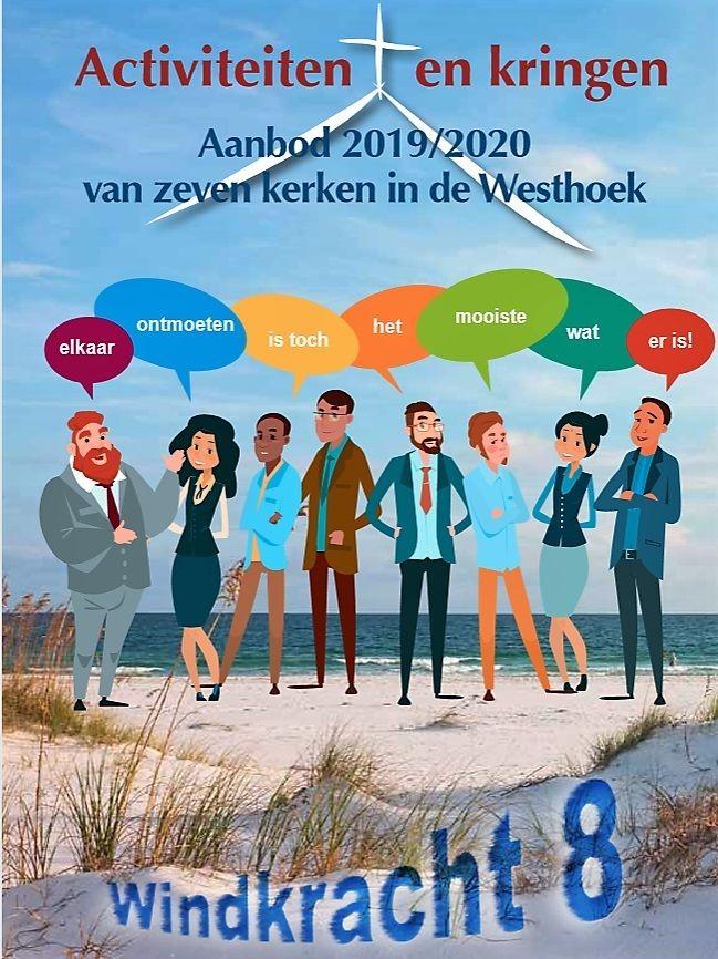 Windkracht 8 Seizoen 2019-2020