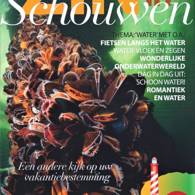 'Zin in Schouwen' editie Zomer 2019
